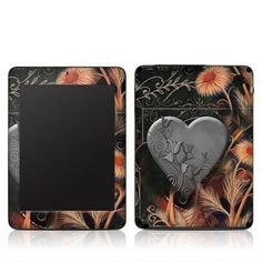 Black Lace Flower Design Protective Skin Decal Sticker for Pandigital Novel 7 inch (Black) Multimedia eBook Reader PRD07T20WBL1 by MyGift. $14.99. Your Pandigital Novel 7 inch (Black) Multimedia eBook Reader PRD07T20WBL1 does so many things for you browsing the web, email, and playing music. Show your Pandigital Novel 7 inch eReader a little love, style and protect it with our skin decal sticker. This art quality design is vividly printed on premium vinyl. The v...