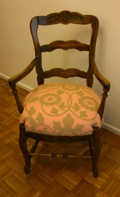 Sill n provenzal muebles recuperados pinterest - Sillon estilo provenzal ...