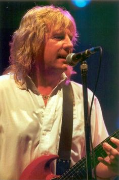 Rick Parfitt, Status Quo, Lancaster, Concert, Celebrities, People, Boards, Collection, Showgirls
