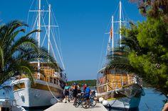 Dubrovnik, Globes, Sailing, Fair Grounds, Tours, Bike, Travel, Croatia, Candle