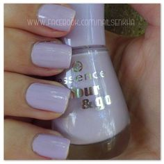 Hello Marshmallow 149 #essence #nails #notd #manicure #nailart #polish #nailspolish #nailartadict #cutepolish #cool #fashion #nailideas #manicura #esmalte #uñas #unhas #blog #blogguer #blogasturias #bloggerasturias #beauty #beautyblog