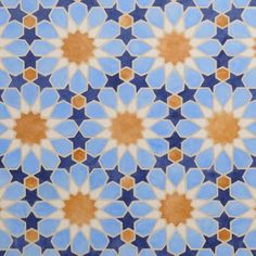 Inspire Bohemia: Tiles, Mosaics and Patterns of the Far East