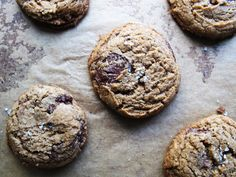 The Essential Chocolate Chip Cookie (and it is Whole Wheat) – National Historical Baking Society