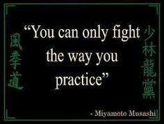 practice makes perfect..