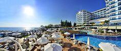All Inclusive Urlaub mit Wow-Faktor an der Türkischen Riviera: 7 Tage im brandneuen 4,5-Sterne Strandresort mit privater Badeplattform, Wasserpark + Flug ab 487 € - Urlaubsheld | Dein Urlaubsportal