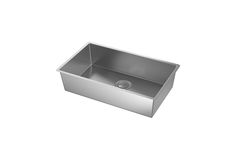 Check out the Norrsjön SS Inset Single Bowl Dual Mount Sink in Faucets & Fixtures, Kitchen Sinks from Ikea for . Steel Kitchen Sink, Kitchen Sinks, Steel Seal, Apothecary Cabinet, Sink Strainer, Basket Shelves, Undermount Sink, Stainless Steel Kitchen, Headboards For Beds