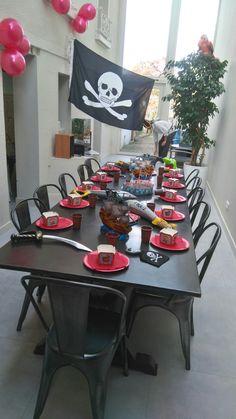 La table  La table