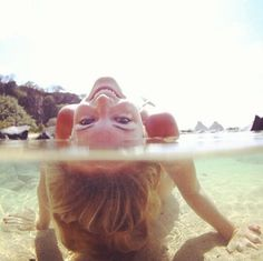 beachy-mermaids:  summer blog with beauty and fitness tips ~!