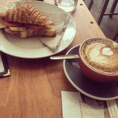 tottenham coffee house
