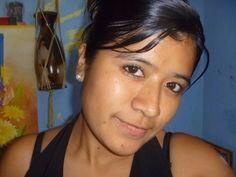a female profile at dulce