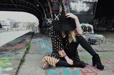 Bucket Hat, Hats, Photography, Fashion, Moda, Photograph, Bob, Hat, Fashion Styles