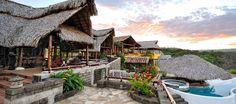 Hacienda Puerta del Cielo Eco Lodge and Spa---Nicaragua