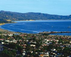 Santa Barbara, CA...So beautiful