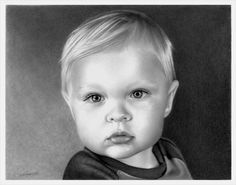IMAGINEE - Linda Huber - Graphite Pencil Artist - Realistic Drawings and Portraits