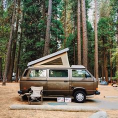 ourcamplife: Photo by: @mike_pgregory...