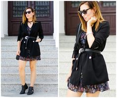 More looks by Lady M: http://lb.nu/marymar  #casual #chic #street