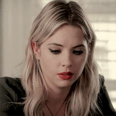 """) """"under the cut you will find 243 textless, hq, small/medium gifs of ashley benson as hanna marin in season 5 of pll. Hanna Pll, Hanna Marin, Ashley Benson, Pretty Little Liars Hanna, Sympathy For The Devil, Tyler Blackburn, Famous Girls, Face Claims, Woman Face"""