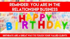 Best Happy Birthday Wishes For Clients And