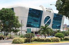 Centro Comercial Ciudad París - Barquisimeto, Venezuela