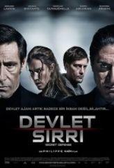 Devlet Sırrı – Secret Defense 2008 Türkçe Dublaj izle