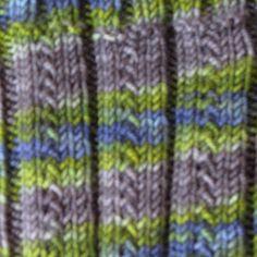 (6) Name: 'Knitting : Simple Skyp Socks
