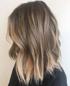 Trending fall hair color inspiration 2017 (64)