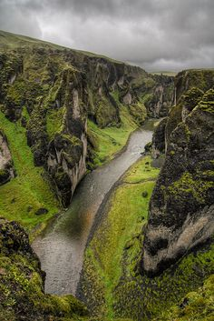 This is the most beautiful canyon in the world