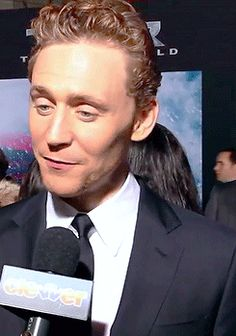 HOLY HELL!! Tom and that look of his!!! It's gunna be the death of me one of these days!!