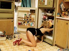 Sexy Kitchen Quotes | Home Browse All Sexy Retro Kitchen