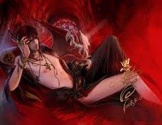 Risultati immagini per crimson spell yaoi