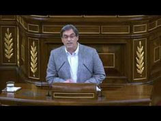 Francesc Eritja Esquerra defiende igualar permiso paternidad HOMBRE/MUJER