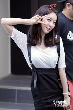 Dal Shabet Ahyoung