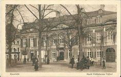 politiebureau 1909