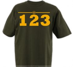 It's all about the numbers - Cub Scout™ Pack Design Cub Scouts Bear, Boy Scouts, Cub Scout Uniform, Cubs, Numbers, Shirt Designs, Packing, Scouting, T Shirt