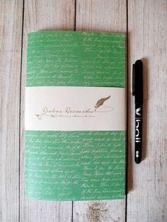 Cuaderno Lovely Write