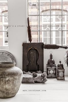 Svenngården: Moroccan inspiration: ZocoHome