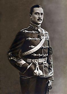 Mannerheim, Carl Gustaf Emil - Maailma Palaa
