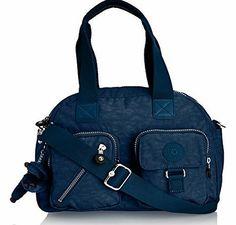 Kipling Womens Defea Shoulder Bag Canard No Description Barcode Ean 5415218181550