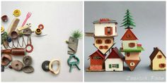 Sabine Timm, photography, little objects, doll fernitures, art, vintage, pictures, miniatures