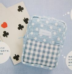 komihinata 2 (1) card holder