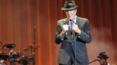 Leonard Cohen - So Long Marianne, live at Wembley Arena, London 2012