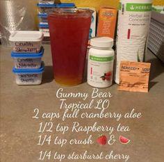 Herbalife Shake Recipes, Protein Shake Recipes, Herbalife Nutrition, Herbalife Shop, Nutrition Club, Nutrition Drinks, Herbal Life Shakes, Raspberry Tea, Recipes