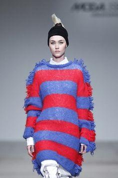 #ModaLisboa #fashion Maria Gambina