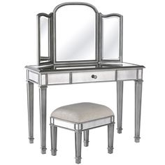35 Best Vanities Gt Bedroom Vanities Images Mirrored