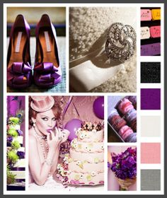 Inspiration Boards « Lizzy B Loves
