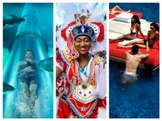 From June 11 - 14, I will be doing these in the Bahamas. Geez! swimming with the sharks(chineke God!), be at the Carnival, floating on the water and much more........ And someone is paying for these - AWESOME!!! This will cost me something though - 5 days of my annual leave - BOOM!!! http://www.youravon.com/maromire #NewMoments #NewAdventures #NewMemories #vacationlikeaboss #freevacation
