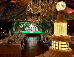 Esguerra - Gardiola Nuptial December 3, 2016 Manila Polo Club, Main Lounge - Audio and Lights by Forsc Ink - Panoramic LED Wall by Forsc Ink - Event Coordinator:  Jody Liwanag (Events Experts) - Event Stylist: Gideon Hermosa - Lighting Designer: Emer Pagtalunan  #Forscink 📷 Follow us on Instagram: http://instagram.com/forscink_socials 👍🏻 us on Facebook: http://www.facebook.com/forscink