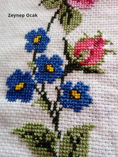 Embroidery Diy Cross Stitch Embroidery Towels Farmhouse Rugs Table Runners Crossstitch Needlework Build Your Own Cross Stitch Borders, Cross Stitch Flowers, Cross Stitch Designs, Cross Stitching, Cross Stitch Embroidery, Hand Embroidery, Loom Crochet, Stylish Dresses For Girls, Free To Use Images