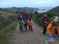 Outdoorsy Mama: Moonlit Hikes in a National Park, S'mores and More Family Programs with NatureBridge