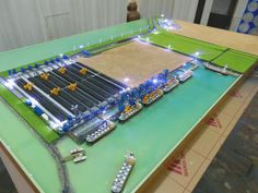 Leading brand Precise Engineering is a high quality 3D micro-model maker for large & complex engineering projects. Call +91 9845396473 or mail info@enggmodels.com #miniaturemodels #models #engg #engineering